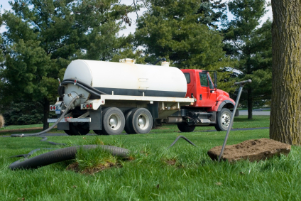 Kentucky septic cleaning services