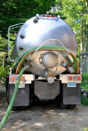 Kentucky septic pumping and cleaning